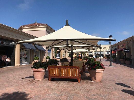 Hotels near fashion island mall newport beach