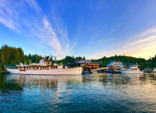 Cheap Hotels In Tofino Vancouver Island