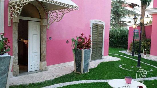 Sant'Egidio alla Vibrata, Italia: 20170816_200609_large.jpg