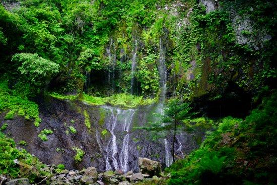 Fueki Falls