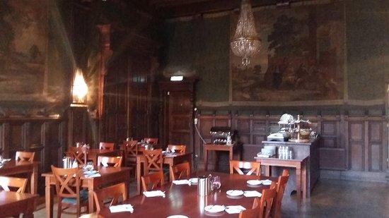 Hotel Rembrandt: Due stelle da non sottovalutare