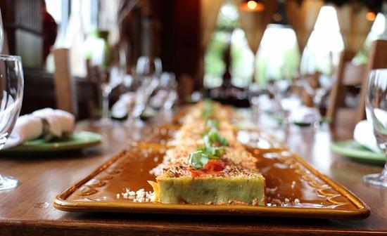 Flemington, NJ: multi layer lasagne