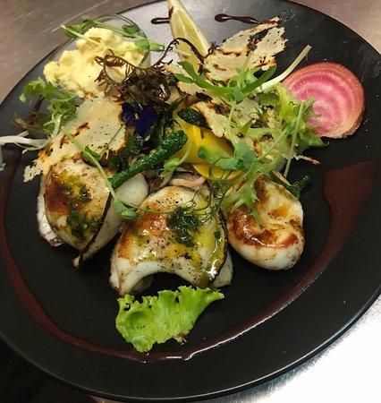 Tripadvisor Restaurant Balaruc Les Bains Mer And Co