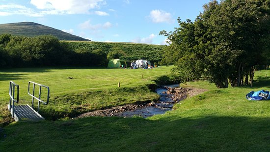 Newcastle campsites | Best camping in Newcastle, Tyne and