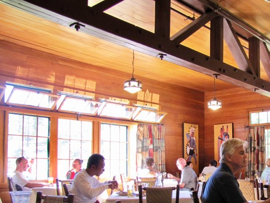 The Dining Room Picture Of The Lodge At Bryce Canyon Restaurant Bryce Canyon National Park Tripadvisor