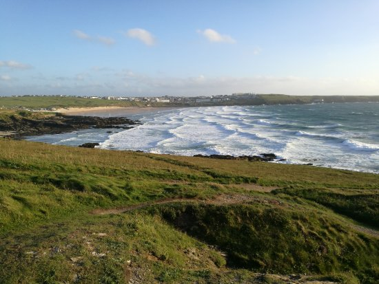 Newquay, UK: IMG_20170818_193137_large.jpg