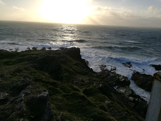 Newquay, UK: IMG_20170818_192848_large.jpg