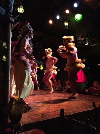 Mai-Kai Restaurant & Polynesian Show: photo1.jpg
