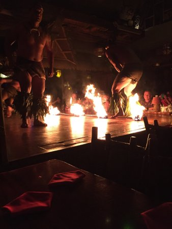 Mai-Kai Restaurant & Polynesian Show: photo2.jpg
