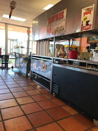 Mexican Restaurants Belvedere Road West Palm Beach