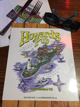 Howard's Pub: photo2.jpg