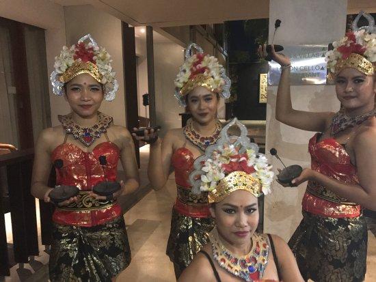 Foto de The Haven Bali