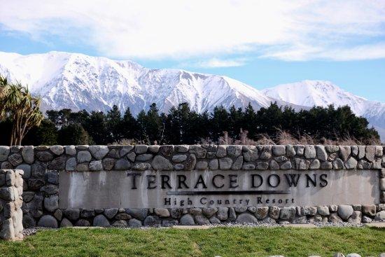 Windwhistle, Nova Zelândia: The Gate
