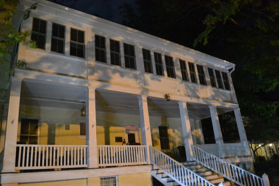 Charlestown's Haunted History Walks: One place of spooky tales