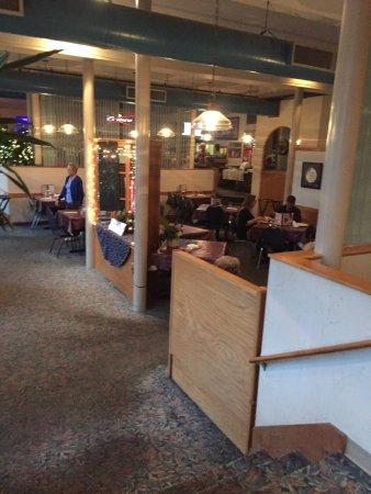 Hector S Restaurant Lounge