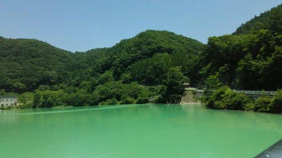 Shinaki Dam