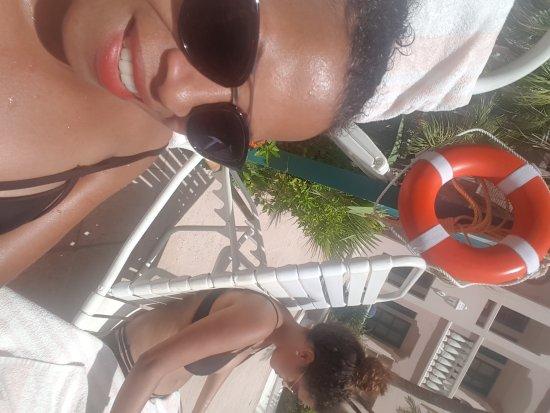 Caribbean Palm Village Resort: 20170801_174521_large.jpg