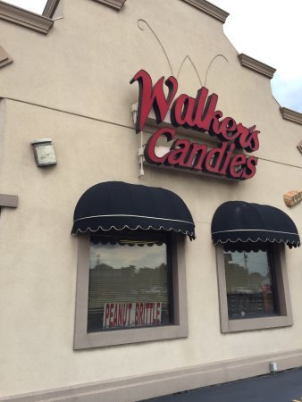 Walker's Candies