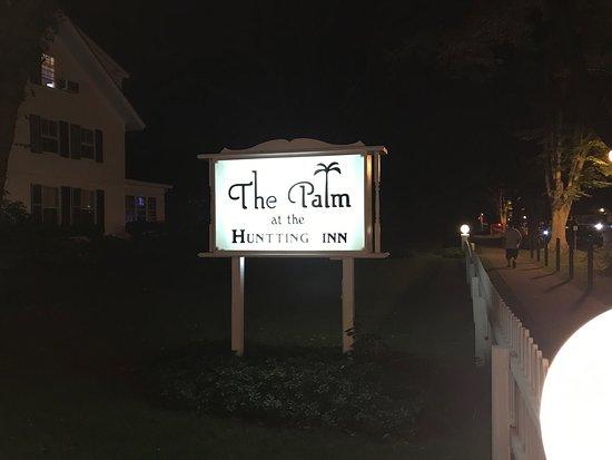 Huntting Inn : photo0.jpg