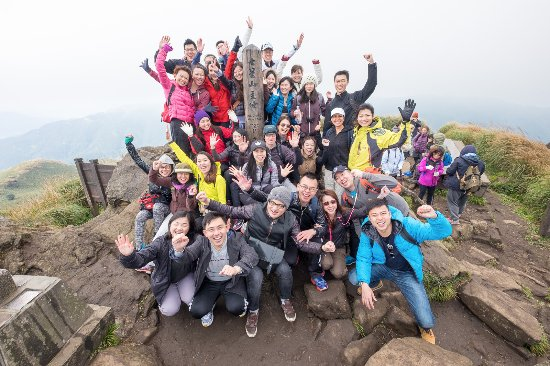 Taiwan Adventures: Bring your whole company for a team-building challenge!