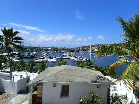 Oyster Pond, St. Maarten: Oyster Bay