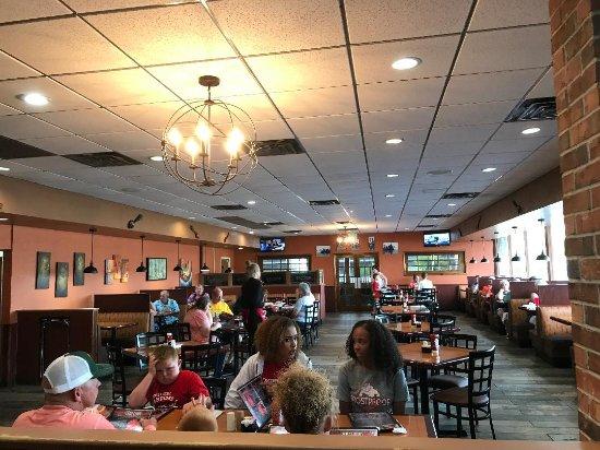 Bartow, FL: Breadboard inside