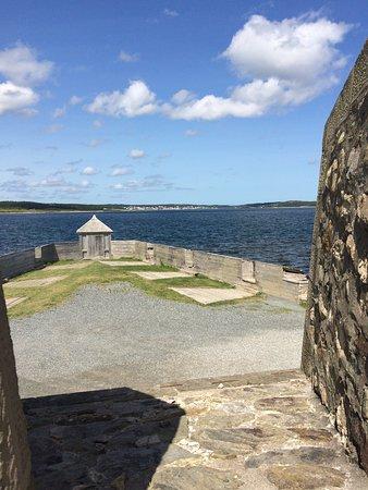 Louisbourg, Canadá: photo0.jpg