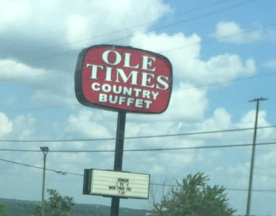 View the menu for Ole Times Country Buffet and restaurants in Savannah, GA. See restaurant menus, reviews, hours, photos, maps and directions.5/5(2).