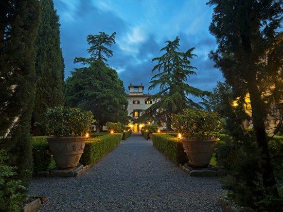 Tavernelle di Panicale, Italië: Exterior