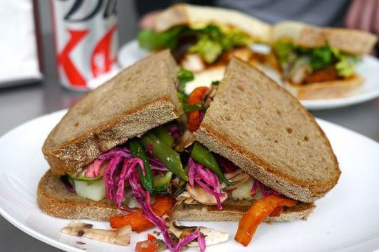 Best Sandwiches In Sydney South Dowling Sandwiches Sydney Traveller Reviews Tripadvisor
