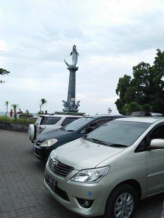 Lovina Beach, Indonesien: Lovina Taxi Service