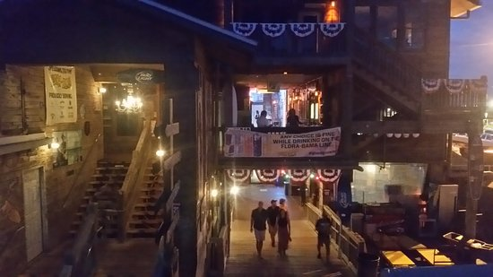 Hotels Near Flora Bama Lounge