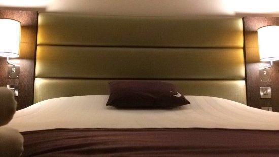 premier inn hayle room 137 family room - Best Bed In The World