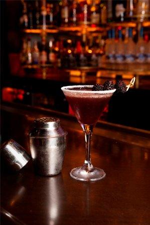 Livingston, NJ: Strip House Cocktail