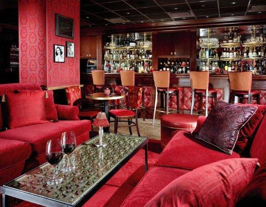 Strip House Livingston Bar Lounge