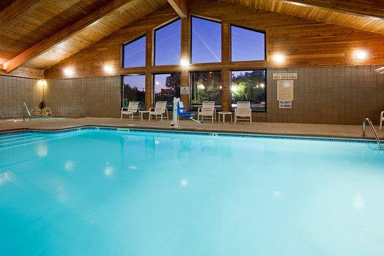 Americ Inn Menominee Pool