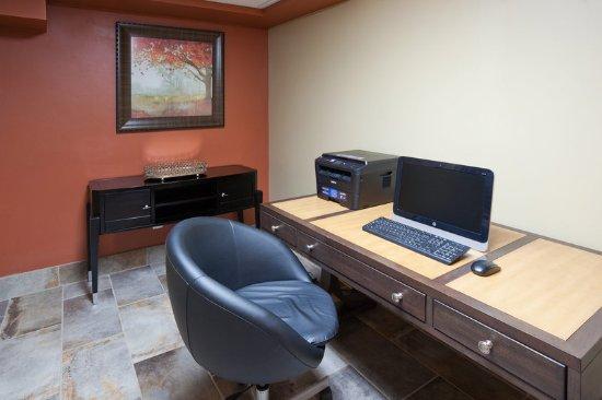 Americ Inn Apple Valley Business Center