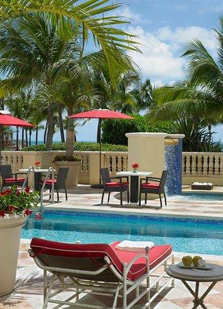 Sunny Isles Beach, FL: Acqualina Spa by ESPA