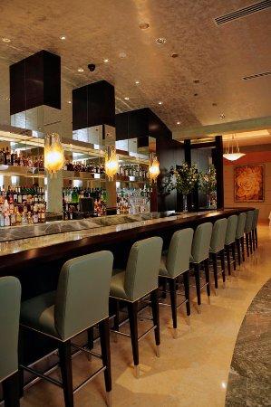 Sunny Isles Beach, FL: The Bar at AQ