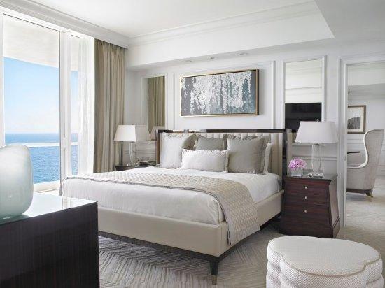 Sunny Isles Beach, Φλόριντα: Classic Suite Bedroom