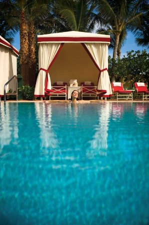 Sunny Isles Beach, FL: Cabana Adult Only Pool