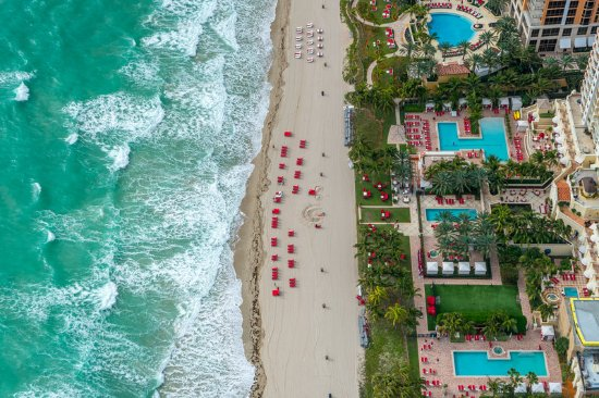 Sunny Isles Beach, FL: Acqualina Resort