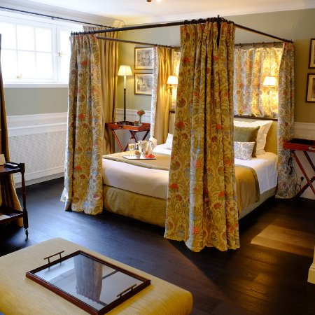 Pand Hotel Small Luxury Hotel: Junior Suite