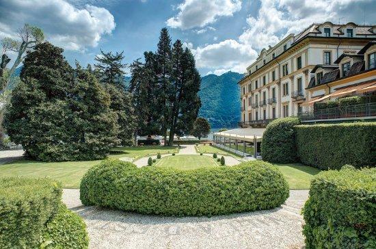 Villa D Este Lake Como Cernobbio Italy Hotel Reviews