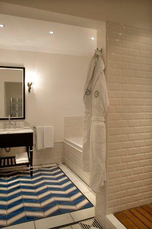 Hotel Il Pellicano: Double Garden View Room