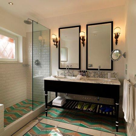 Hotel Il Pellicano: Double Sea View Room