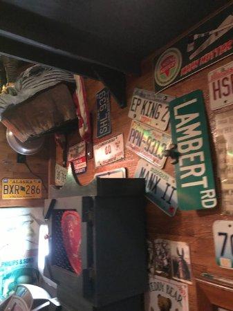 Ozark, MO: Interior decor