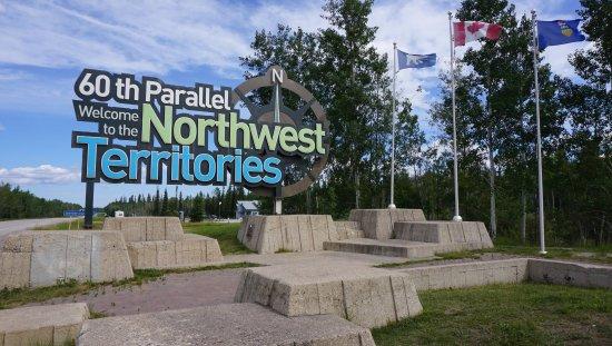 Fort Smith, Kanada: photo0.jpg