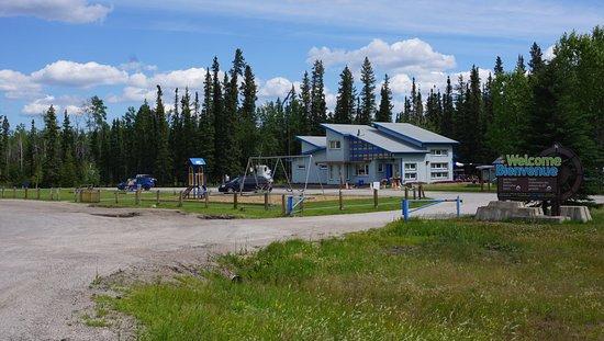 Fort Smith, Kanada: photo1.jpg