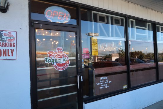 Elkridge, MD: Entrance